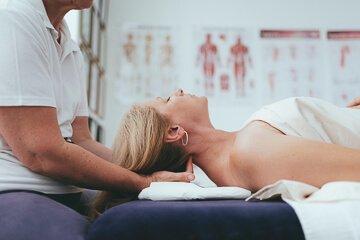 massage therapies descriptions