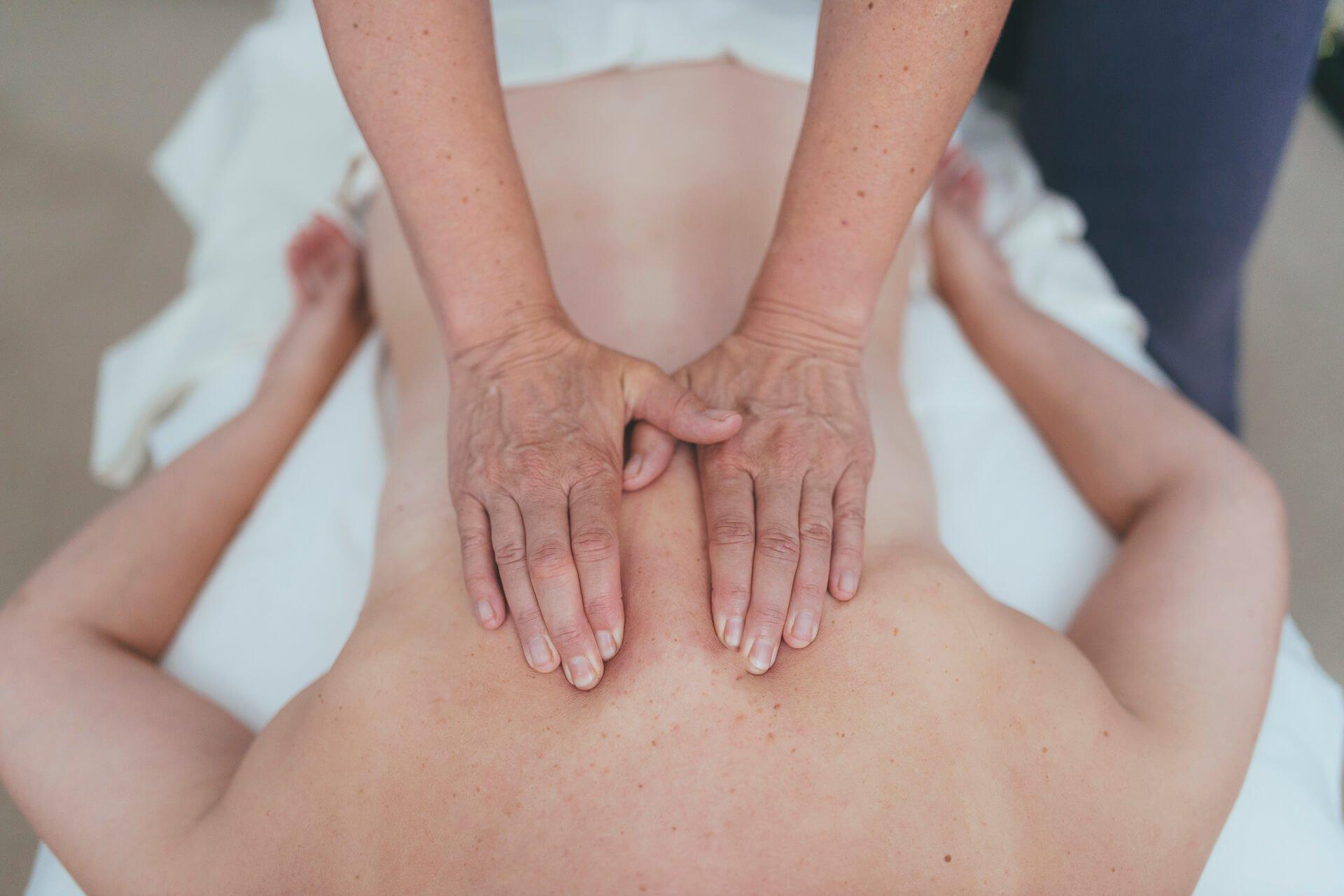 massage therapies myofascial release